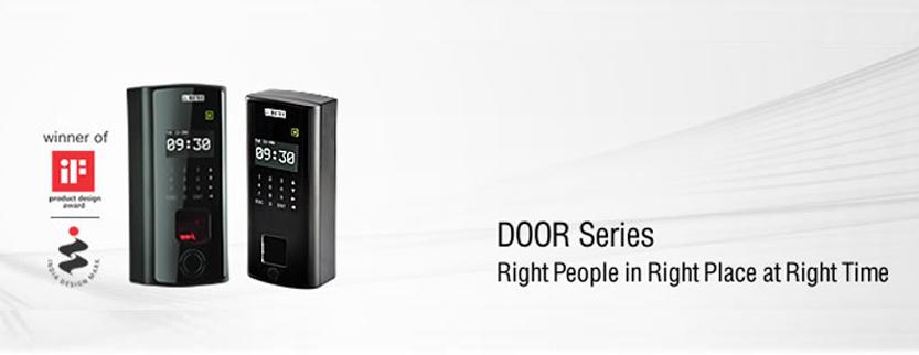 door-series