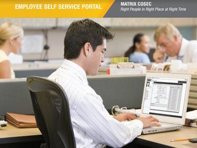 employee-self-service